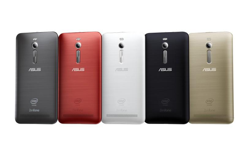 Asus Mobile phone