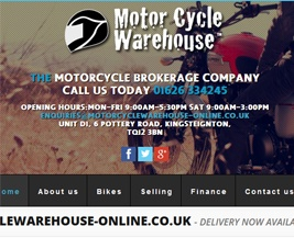 motorcycle ware house featured