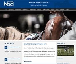 Western Equestrian Society